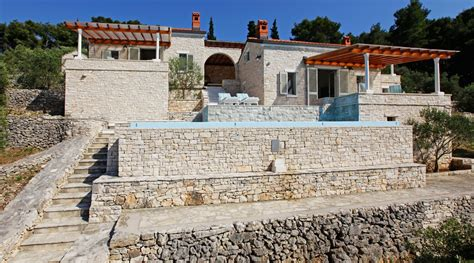 villa stone village exceptional retreats