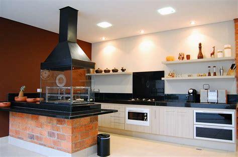 forum cuisine hygena photo une cuisine américaine avec barbecue d 39 intérieur