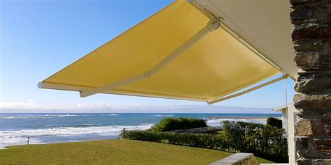 tenda da sole a bracci piuma tenda da sole a bracci la nuova proposta per le