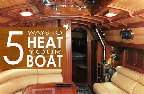 Boat Cabin Heater by Boat Building Designs Copyright Free Images Flickr Boat