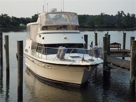 Speed Boats For Sale Oxford by Hatteras Boats For Sale In Oxford Maryland