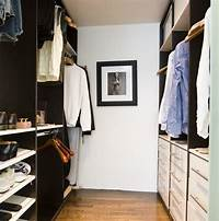 interesting contemporary closet design 25 Interesting Design Ideas and Advantages of Walk In Closets
