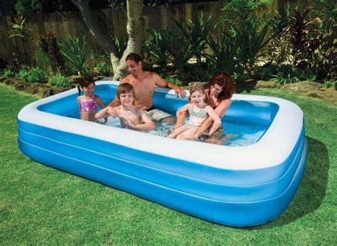 intex rectangular swimming pool 58484 deals