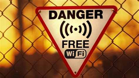 10 shocking facts about the health dangers of wi fi