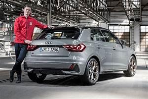 Audi A1 Kosten : audi a1 2018 test preis technik motoren ausstattung ~ Kayakingforconservation.com Haus und Dekorationen
