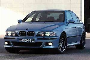 1999 BMW E39 M5 History, Pictures, Value, Auction Sales