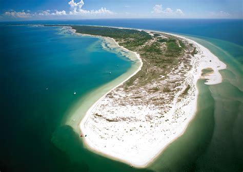 beaches florida gulf cape blas san coast port beach views joe along vacation eye only visitflorida spots island uploaded