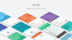 xiaomi miui 8 retour sur les nouveautes apportees par la With miui 8 documents app