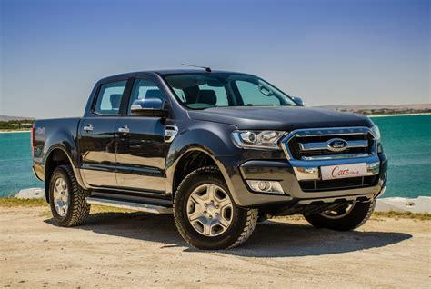 Ford Ranger 32 Xlt (2016) Review Carscoza