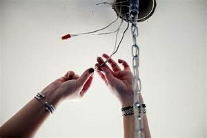 Chandelier Wire Diagram