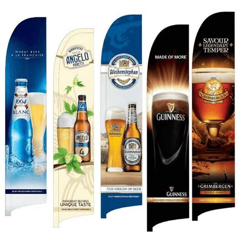 POSMs Concept and Design - Beer multibrand   WAVE DIVISION