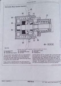 John Deere Jd 317 320 Ct322 Skid Loader Operation Test