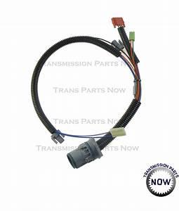 Internal Wiring Harness 1991