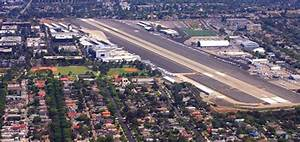 Is Santa Monica Airport Closing?! - Santa Monica Flyers