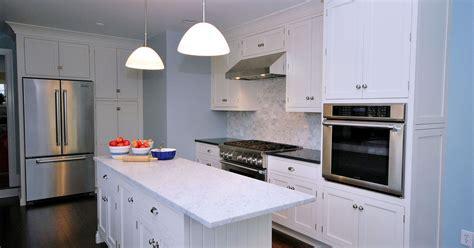 elegant white kitchen cabinets painted white kitchen cabinets for an elegant country