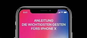 Iphone Auf Raten Kaufen : iphone x anleitung die wichtigsten touch gesten ~ Kayakingforconservation.com Haus und Dekorationen