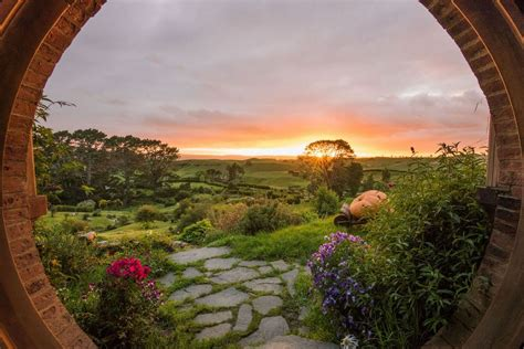 10 Fascinating Facts About Hobbiton (that You Never Knew