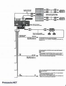 Sony Deck Wiring Diagram