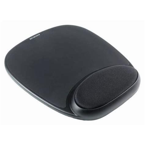 tapis de souris magic mouse tapis de souris avec repose poignet gel mouse rest manutan f