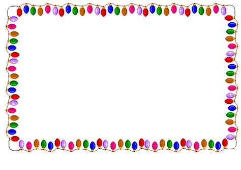 blinking christmas lights gif blinking tree clipart clipart kid page borders lights clipart