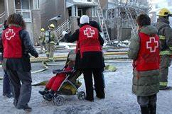 Three ways Canadian Red Cross disaster relief services ...