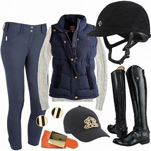 74 Best Riding Outfits Of The Day Images On Pinterest