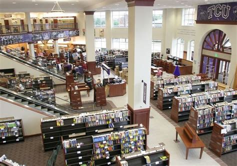Barnes & Noble College Bookstores Office