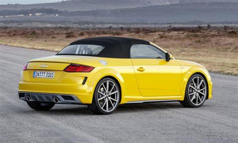 Audi Gets Mid Life Touch Iol Motoring