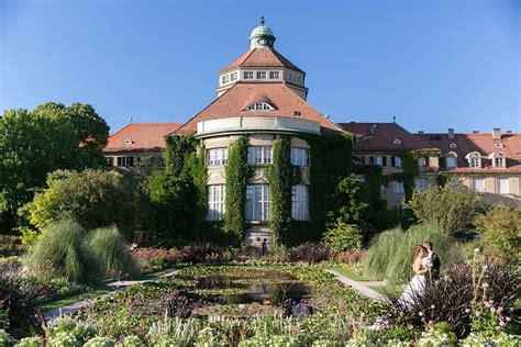 Alter Botanischer Garten München Hochzeit by Hochzeit Im Botanischen Garten M 252 Nchen Nadine Apfel