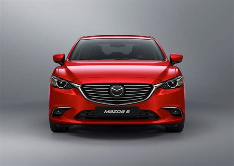 Mazda X3 2020 by Rumor 2020 Mazda6 Goes Rwd Shares Toyota Sourced