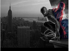 spiderman 3 black spiderman wallpaper