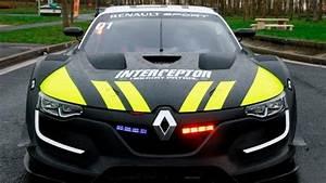 Nouvelle Voiture De Police : renault sport rs 01 la nouvelle voiture de la gendarmerie ~ Medecine-chirurgie-esthetiques.com Avis de Voitures