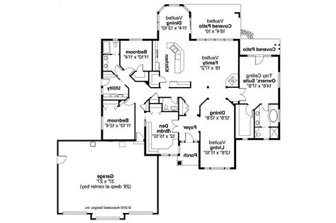 a frame house plans with basement collections of a frame home floor plans free home designs