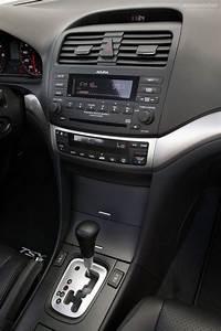 Acura Tsx - 2003  2004  2005  2006  2007  2008