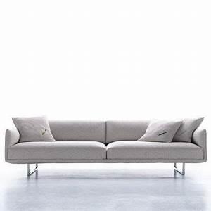 MDF Italia HARA Design Bankstel Zitbank Sofa