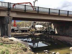 I-25 / Cimarron Street Interchange Improvement, Colorado ...