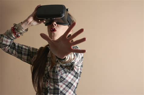 Virtual Reality Really Is Heading To A University Near You  Times Higher Education (the