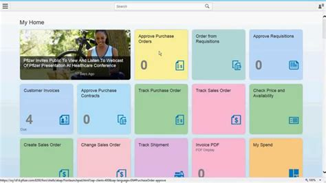 Get Tile App by Colorful App Tiles In Fiori Launchpad