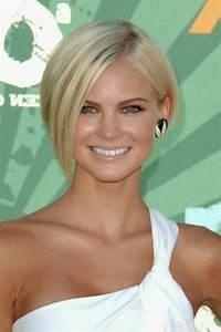 Coiffure Blonde Courte : quelle coupe de cheveux asym trique pour sublimer votre visage ~ Melissatoandfro.com Idées de Décoration