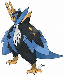 If Mega Infernape, Torterra and Empoleon existed ...