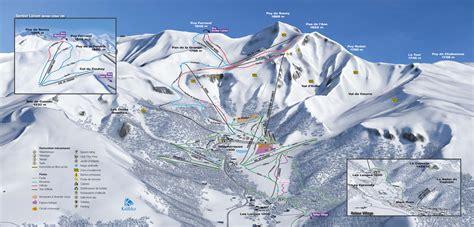 la station de ski du mont dore le ski au mont dore le domaine skiable du mont dore