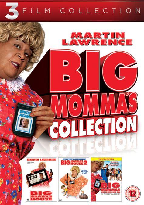 big mommas house big mommas house  big mommas