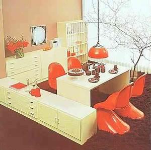 Möbel 60er 70er : m bel 70er jahre pop art pinterest 70 jahre 70er und m bel ~ Markanthonyermac.com Haus und Dekorationen