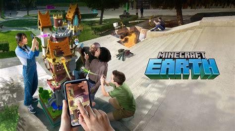 minecraft mobile free minecraft earth mobile android working mod apk
