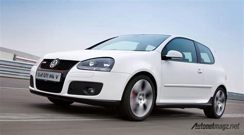Gambar Mobil Volkswagen Golf by Volkswagen Golf Gti Mkv Autonetmagz Review Mobil Dan