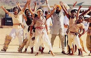 Lagaan - Bollywood Bubble (221212)