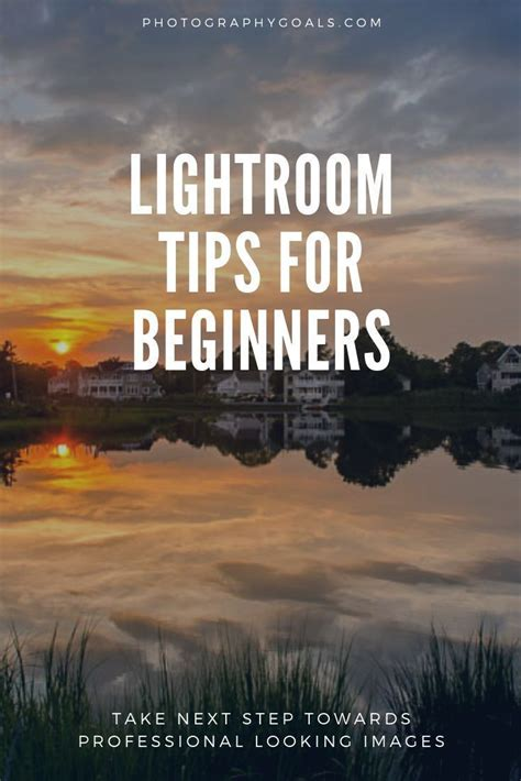 Smartphone cameras mostly do a good job exposing an image properly, but they can get things wrong sometimes. Pin on Lightroom for Beginners