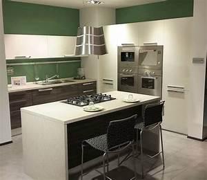 Cucine A Isola Dimensioni ~ Cucine a isola dimensioni divani ...