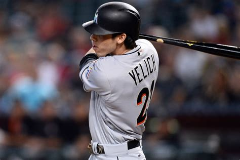 Milwaukee Brewers Acquire Christian Yelich For Four