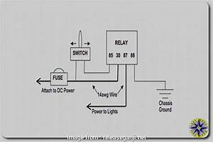 Kc Light Switch Wiring Creative Off Road Wiring Diagrams